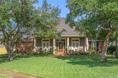 Bossier City Single Family Home For Sale: 210 Hampton Court