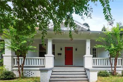 Shreveport Single Family Home For Sale: 418 Rutherford Street