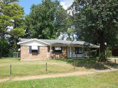 Shreveport Single Family Home For Sale: 414 Brookbriar Drive