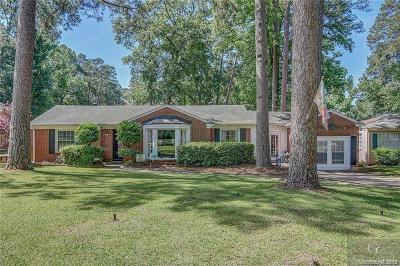Shreveport LA Single Family Home For Sale: $275,000