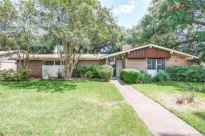 Broadmoor Terrace Single Family Home For Sale: 6145 Verona Lane