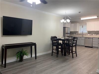 Shreveport Single Family Home For Sale: 3531 Colquitt Road