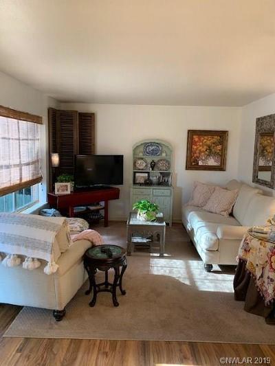 Shreveport Condo/Townhouse For Sale: 3820 Fairfield Avenue #84