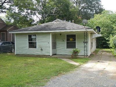 Shreveport Single Family Home For Sale: 2731 Murray Street