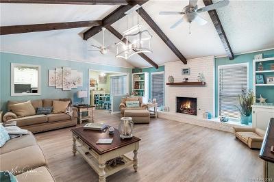 Shreveport Single Family Home For Sale: 10014 Cristincoats Court