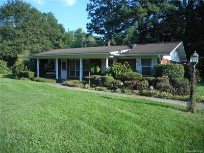 Webster Parish Single Family Home For Sale: 24149 Highway 157
