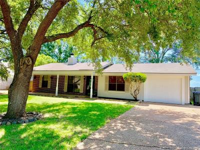Bossier City Single Family Home For Sale: 3010 Le Oaks Drive