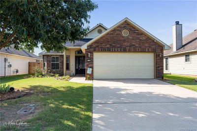 Bossier Parish Single Family Home For Sale: 3305 Cane Break