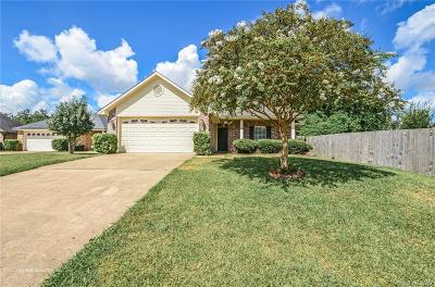 Bossier City Single Family Home For Sale: 1624 Williamsburg Drive