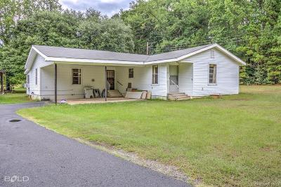Minden Single Family Home For Sale: 1912 Jack Martin Road