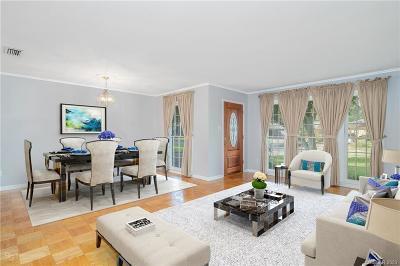 Broadmoor Terrace Single Family Home For Sale: 517 Oriole Lane