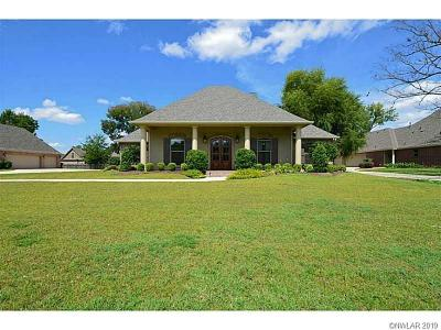 Bossier City Single Family Home For Sale: 719 Duckwater