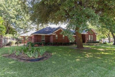 Bossier City Single Family Home For Sale: 4933 Sunflower Boulevard