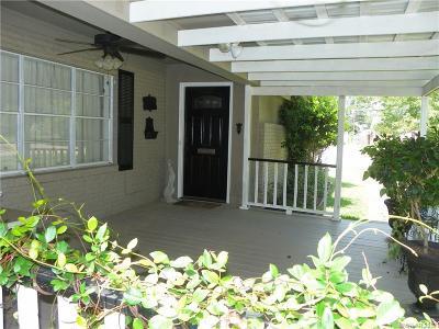 Broadmoor Terrace Single Family Home For Sale: 6102 Kathy Lane