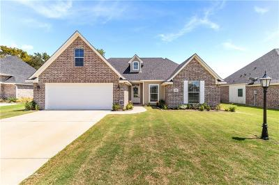 Stonewall Single Family Home For Sale: 675 Lessie Drive