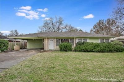 Bossier City Single Family Home For Sale: 2003 Wakefield Avenue