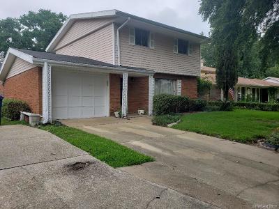 Shreveport Single Family Home For Sale: 626 Hoover Drive