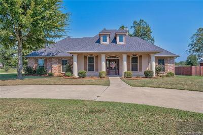 Greenwood Single Family Home For Sale: 9054 Cherry Ridge Boulevard