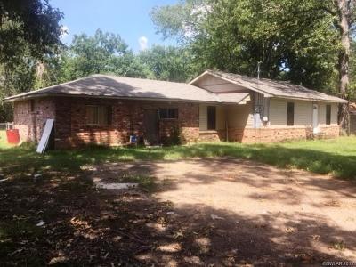 Shreveport Single Family Home For Sale: 2720 Millard Street