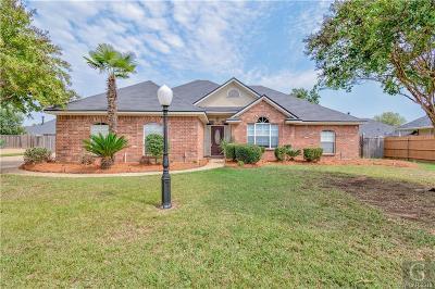 Bossier City Single Family Home For Sale: 5069 Longstreet Place