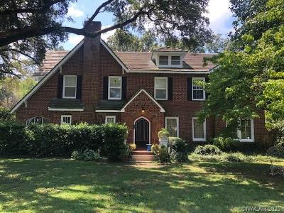 Shreveport Single Family Home For Sale: 1212 E Kings Highway