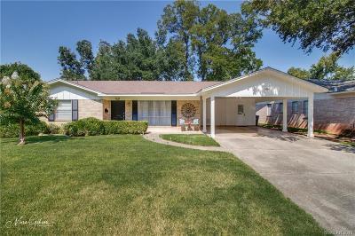 Broadmoor Terrace Single Family Home For Sale: 6114 Horton Avenue