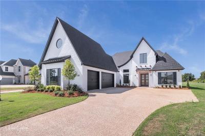 Bossier City Single Family Home For Sale: 246 Poydras Avenue