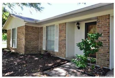 Bossier City Single Family Home For Sale: 5318 Hollyhock Lane