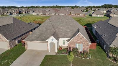 Bossier City Single Family Home For Sale: 336 Camelback Drive