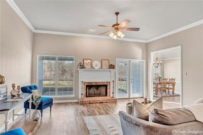 Bossier City Single Family Home For Sale: 3112 Stockwell