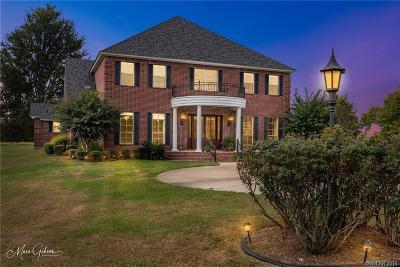 Haughton LA Single Family Home For Sale: $469,000