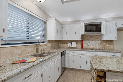 Shreveport LA Single Family Home For Sale: $206,000