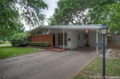 Shreveport LA Single Family Home For Sale: $124,900