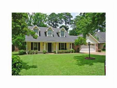 Single Family Home Sold: 10017 Trailridge
