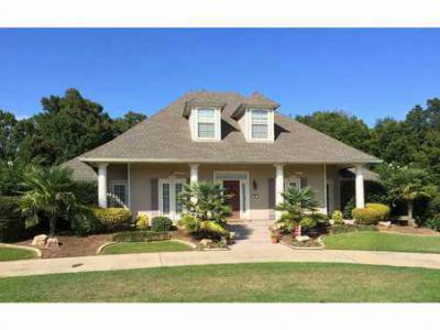 Single Family Home Sold: 521 Lovers Landing