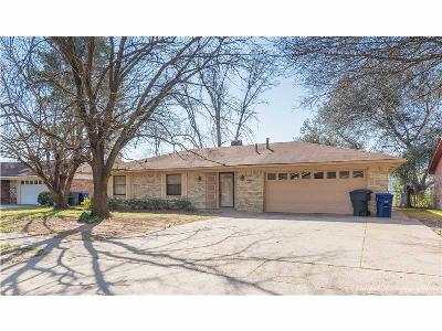 Single Family Home Sold: 1705 Shady