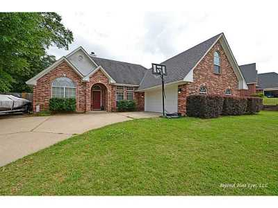 Haughton LA Single Family Home Sold: $244,500
