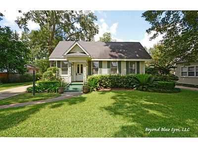 Shreveport LA Single Family Home Sold: $195,000