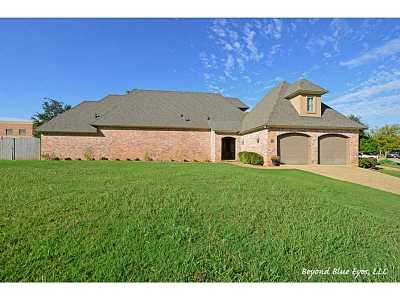 Bossier City LA Single Family Home Sold: $455,000