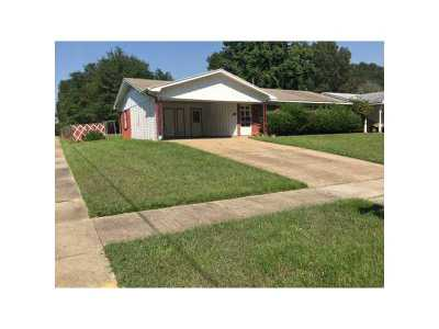 Shreveport LA Single Family Home Sold: $59,900