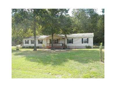 Single Family Home Sale Pending: 11050 Big Oaks Trl