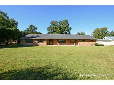 Bossier City LA Single Family Home Sold: $245,000
