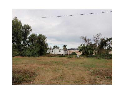 Harvey LA Residential Lots & Land For Sale: $34,900