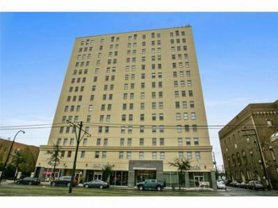 Condo Sold: 1205 St Charles Avenue #1012