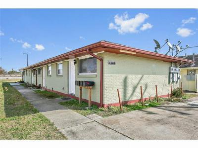 Multi Family Home Sold: 9023 Palm Street