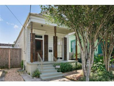 Single Family Home Sold: 5962 Patton Street