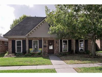 Single Family Home SOLD!: 3543 Mimosa Court