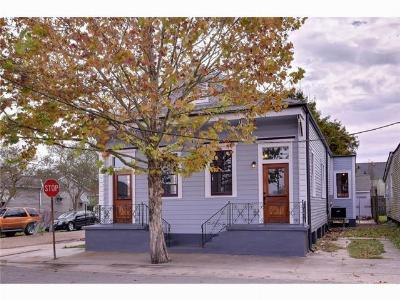 Single Family Home SOLD!: 635 Tricou Street