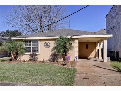Single Family Home SOLD!: 431 35th Street