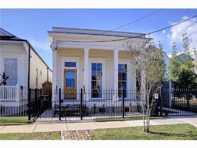 Single Family Home SOLD: 806 Philip Street